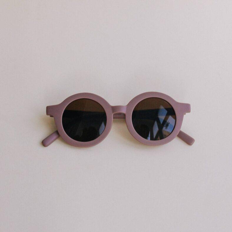 gafas sol rosa niños