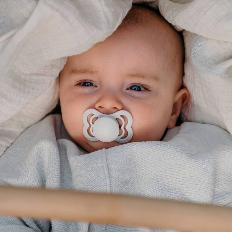 bibs supreme ivory bebe