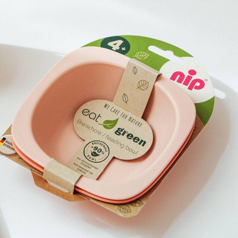 cuencos nip rosa