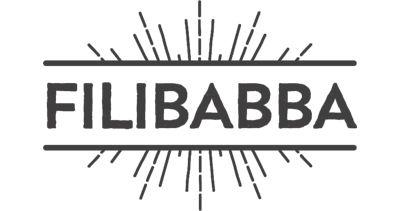 Logo marca Filibabba