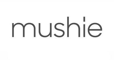 Logo marca Mushie