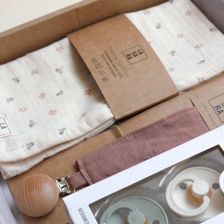 productos pack regalo detalle caja