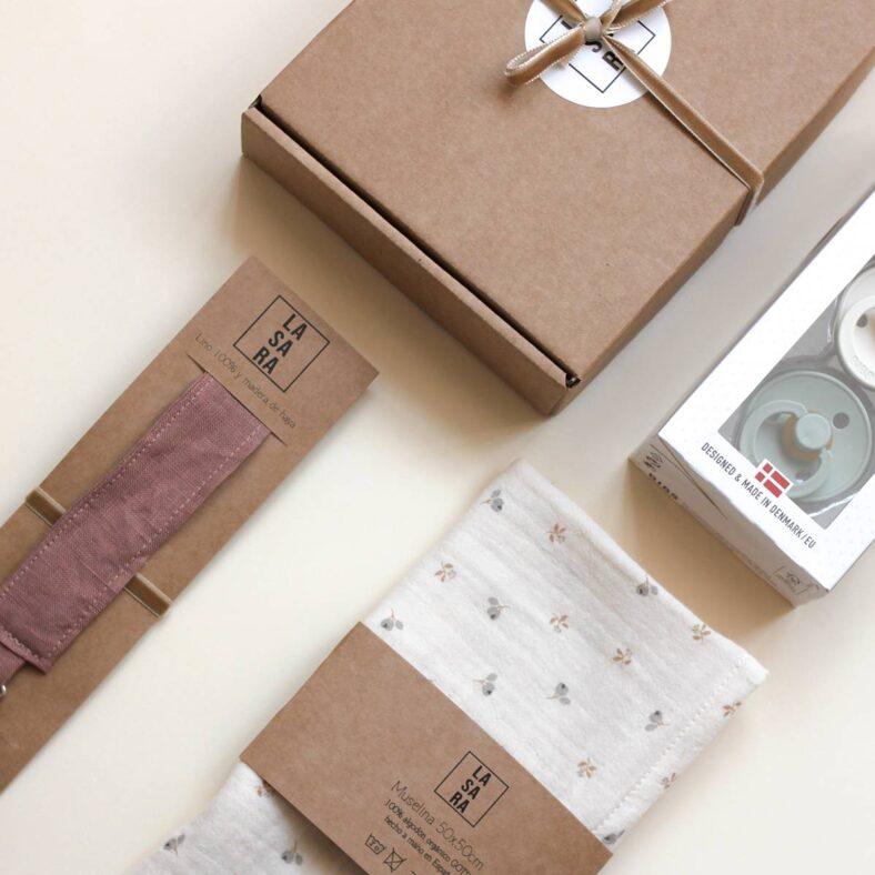 detalle pack regalo