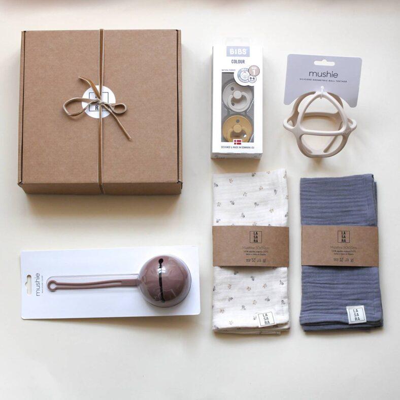 pack regalo mix caja