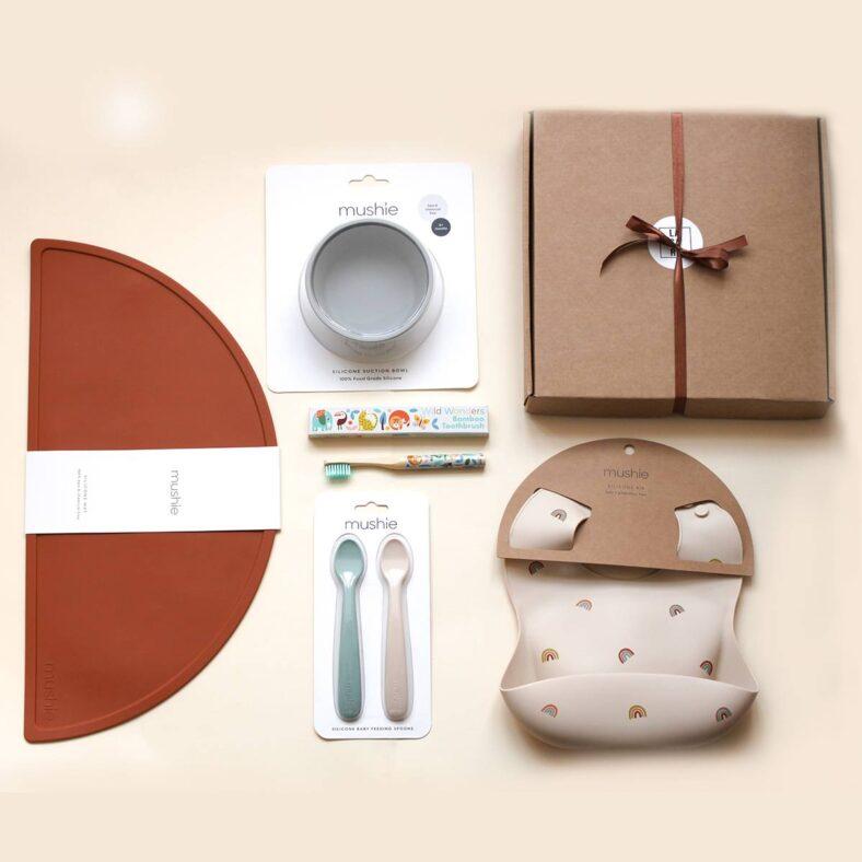pack regalo caja blw