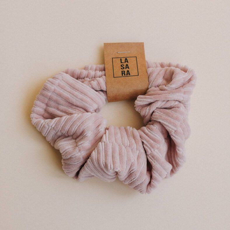 scrunchie pana rosa