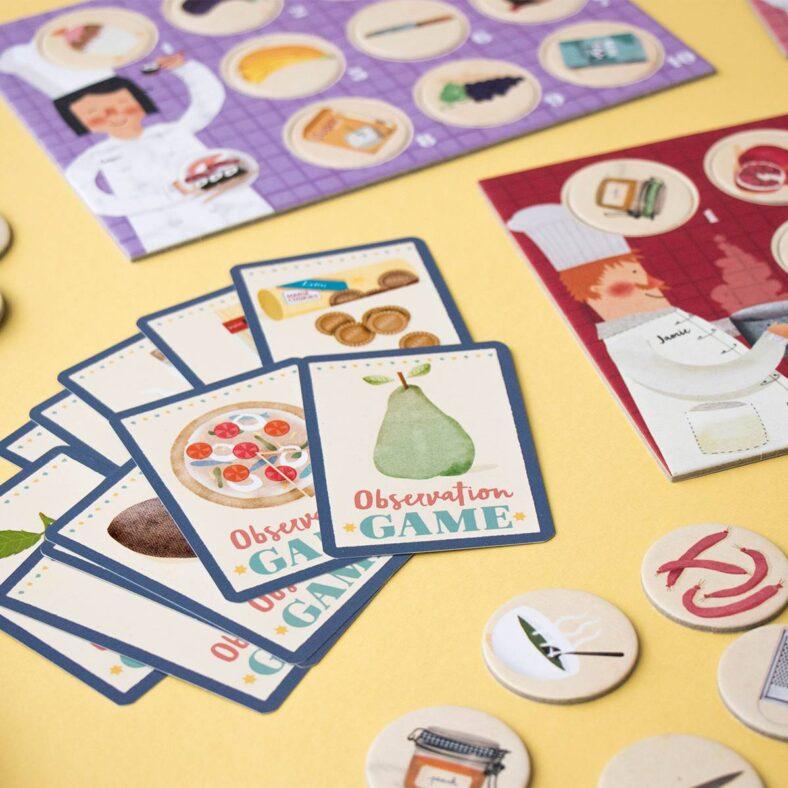 where is the cheese juego cartas
